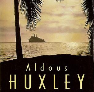 Tertulia Literaria para adultos: La Isla de Aldous Huxley