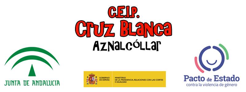 Proyecto CEIP Cruz Blanca para la prevención de la violencia de género. ¿Tienes ideas?